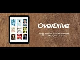 Buy Now: OverDrive