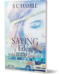 Saving Eden. Ecology Romance