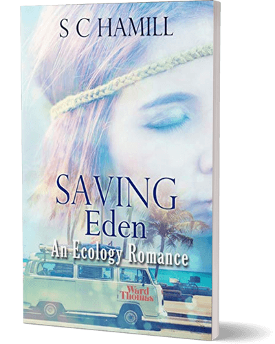 Saving Eden. Ecology Romance