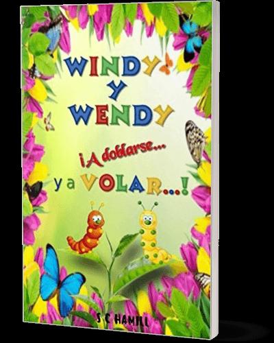 Windy y Wendy a doblarse. y a Volar!