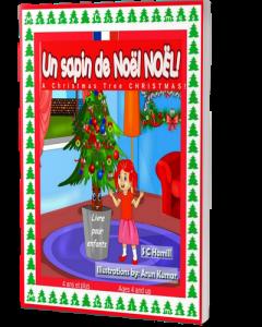 Un sapin de Noël de Noël ! A Christmas Tree Christmas !