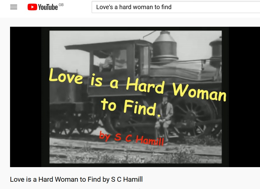 Love's a Hard Woman to Find