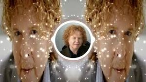 Simply Red Mick Hucknall