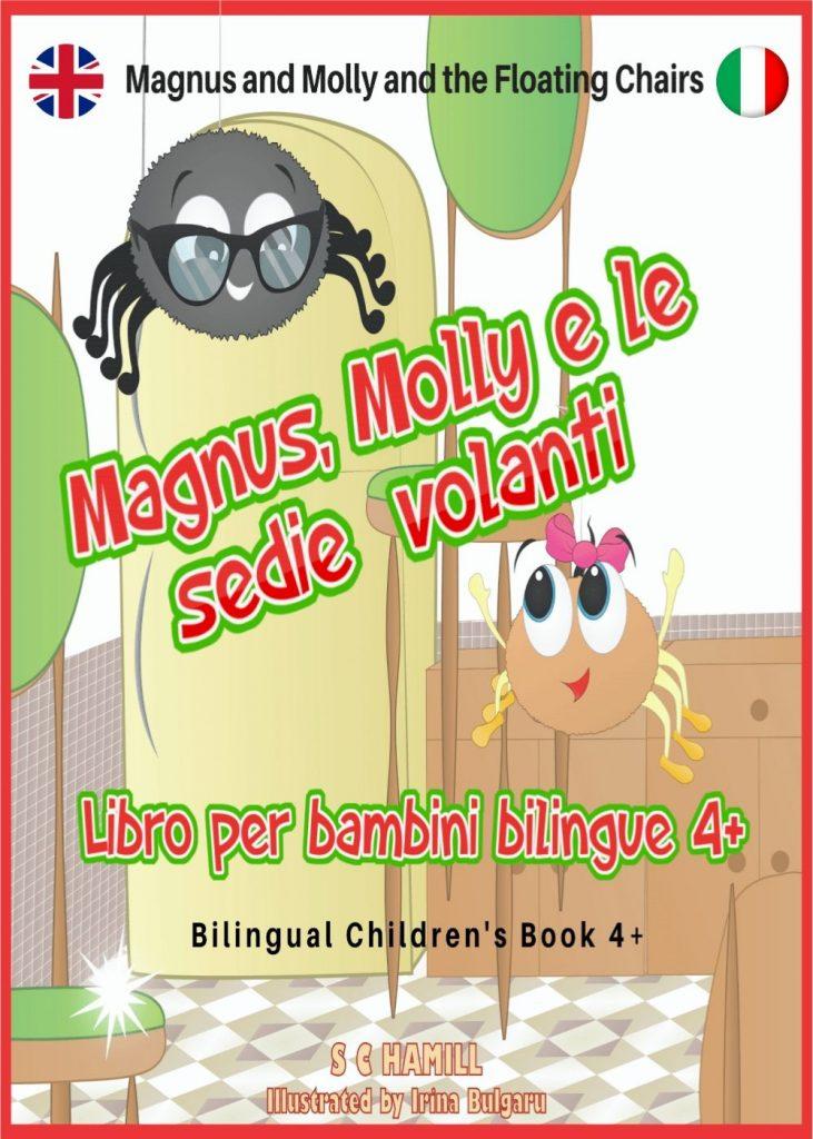 Magnus and Molly. Italian
